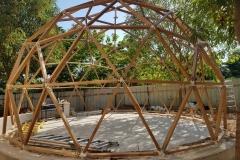 medinis-kupolas