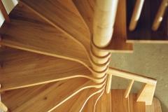 Spiraliniai laiptai