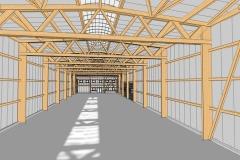 komercinės paskirties pastatai projektavimas