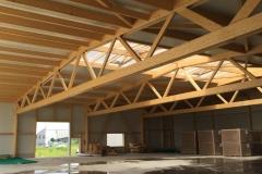 mediniai komerciniai pastatai