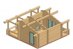 Logs-3D-3