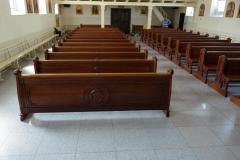 Bažnyčios suolai